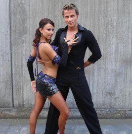 Celebrities Dancers