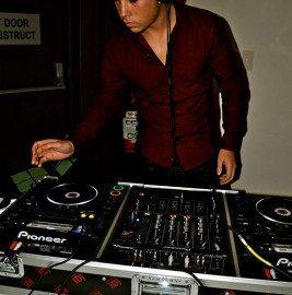 DJ Cliff