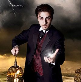 Jack D (Magician)