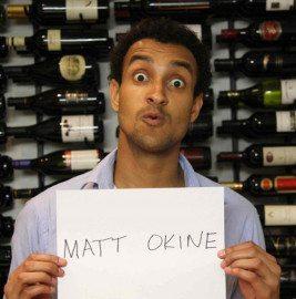 Matt O (Comedian)