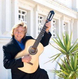 Phil – Classical Guitarist