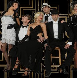 The Gatsby Show