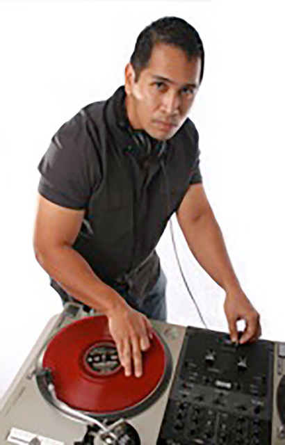 dj for corporate entertainment