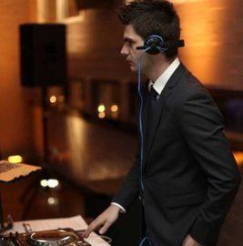 Tony Sim MC AND DJ