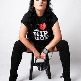 DJ Jessie